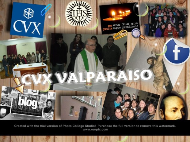 CVX VALPO