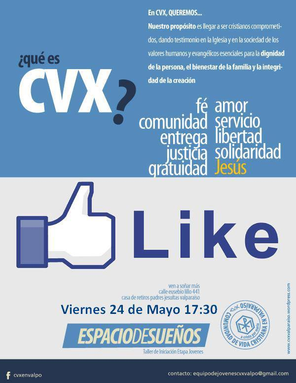 qué es cvx
