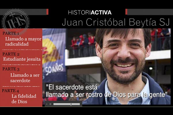 Juan Cristóbal Beytia